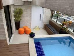 Apartamento à venda com 3 dormitórios em Botafogo, Rio de janeiro cod:SCVL5044