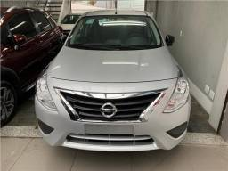 Nissan Versa 1.6 16v flex v-drive special edition xtronic