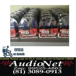 Lâmpada Super Branca 8500k H1 H3 H4 H7 H8 H11 Hb3 Hb4 H27 audionet