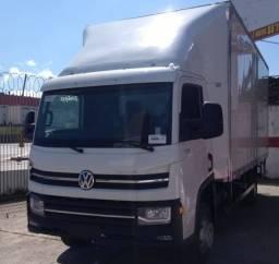 VW 9170 Delivery Bau 2018 / Transferencia