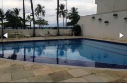 Apartamento à venda com 3 dormitórios em Martim de sá, Caraguatatuba cod:395