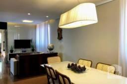Apartamento à venda com 3 dormitórios em Sion, Belo horizonte cod:268973
