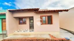 Casa com 2 dormitórios à venda, 55 m² por R$ 155.000,00 - Arroio da Manteiga - São Leopold