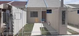 Casa com 2 dormitórios à venda, 48 m² por R$ 195.000 - Sítio Cercado - Curitiba/PR
