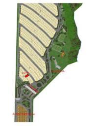 Lote Jardins Porto 300 m² Senador Canedo - Entrega NOV/2020