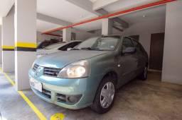 Clio Sedan 1.0 16v 2006