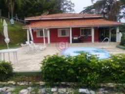 JA- Chácara à venda em Jacareí Próximo a Guararema | 3 dormitórios, Suíte