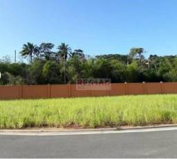 Terreno no Alphaville Litoral Norte 3 - 451 m² por R$ 220.000 ,00
