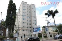 Apartamento à venda com 3 dormitórios em Alto da glória, Curitiba cod:AP37543