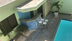 Duas casas em 3 terrenos , com 4 dormitórios à venda, 300 m² por R$ 1.750.000 - Balneário
