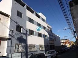 Apartamento à venda com 1 dormitórios em Boca do rio, Salvador cod:129