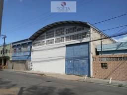 Galpão/depósito/armazém para alugar em São geraldo, Serra cod:60082283