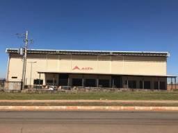 Galpão/depósito/armazém para alugar em Santa maria, Brasília cod:23