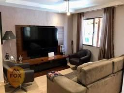 Sobrado com 4 dormitórios à venda, 130 m² por R$ 350.000,00 - Boqueirão - Curitiba/PR