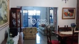 Casa à venda com 4 dormitórios em Vila isabel, Rio de janeiro cod:AP4CS46493