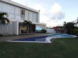 Casa à venda com 3 dormitórios em Alphaville litoral norte, Abrantes cod:128