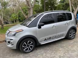 Citroën/Aircross Exclusive 1.6 flex Ano 2012