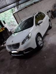 Peugeot 2008 Suv Mod.2016, estudo troca