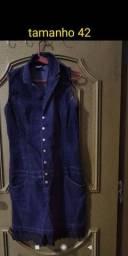 Vestidos Jeans