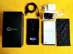 LG G7 ThinQ, Top de linha completo