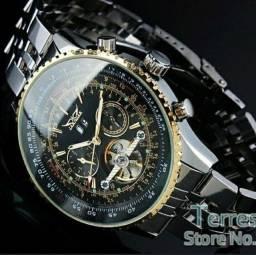 Relógio original jaragar automático