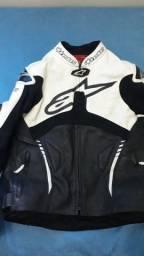 Jaqueta Alpinstar Moto GP Tamanho (G)