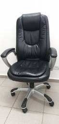 Cadeira para escritório Tipo Presidente