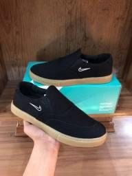 Tênis Nike Sb Iate - $200,00