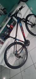 Vendo bicicleta nova GTS aro 29