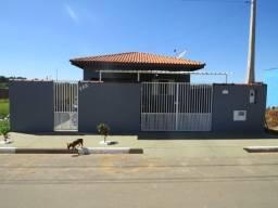 REF 174 Casa 2 dormitórios, residencial jardim adonai, Imobiliária Paletó