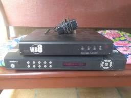 02 DVR's no estado (somente venda)