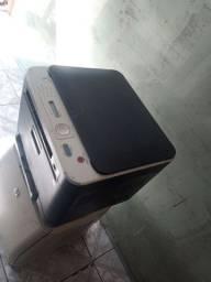 Impressora copiadora Samsung