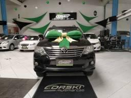 Toyota Hilux SW4 SRV 3.0 4x4 Turbo Diesel Automática 2015