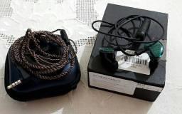 Vendo Fone de ouvido KZ S10
