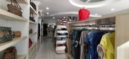 Vendo uma loja muito bem montada em Catalão