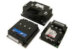Conserto e Venda de Controladores de Empilhadeiras Elétricas