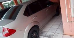 Fiesta 2010 1.6 sedan completo
