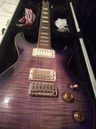 Vendo Guitarra cort m600t