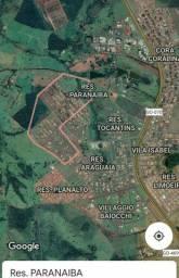 Ágio Lote Com Barracão pronto para morar Em Goianira