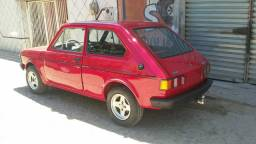 Meu chodó - Fiat 147