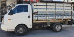 Hyundai HR - 2011 C/ Carroceria