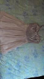Vestido de festa Tamanho M