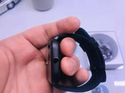 Smartwatch P8 Aceito cartão