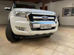 Ford ranger limited 2017  *24000KM*