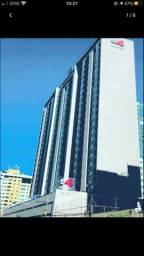 Alugo diária 150,00 hotel S4 águas claras