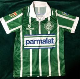 Camisa Palmeiras 1993 Rhumell