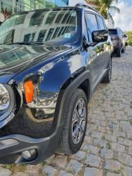 Renegade Longitude 2.0 turbo diesel