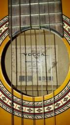 Violão marca  vogga original