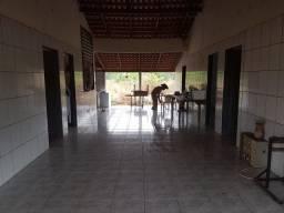 Vendo chacara 2.600 metros quadrados municipio de Areanopolis
