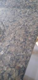 Mesa tampo de mármore